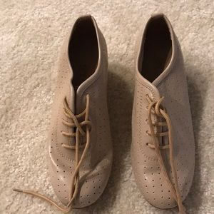 dance sport shoes